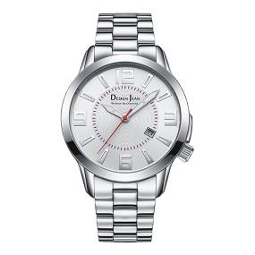 男錶 優雅紳士商務錶 鋼帶