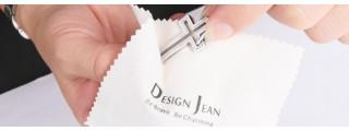 如何保養不鏽鋼飾品?